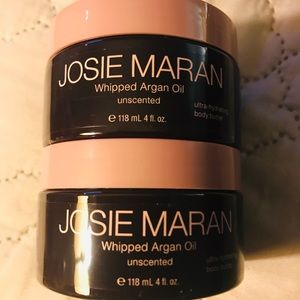 Josie Maran Argan Oil Body Butter 2/ 4. Fl Oz.